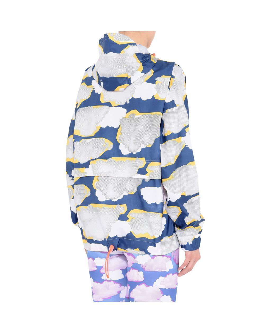 Cloud Print Jacket - ADIDAS by STELLA McCARTNEY
