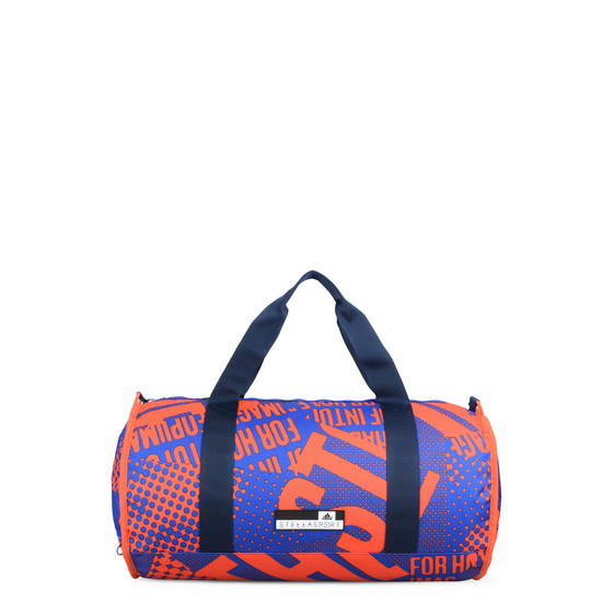 Graphic Sports Bag