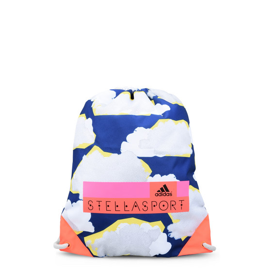 Cloud Print Gym Bag