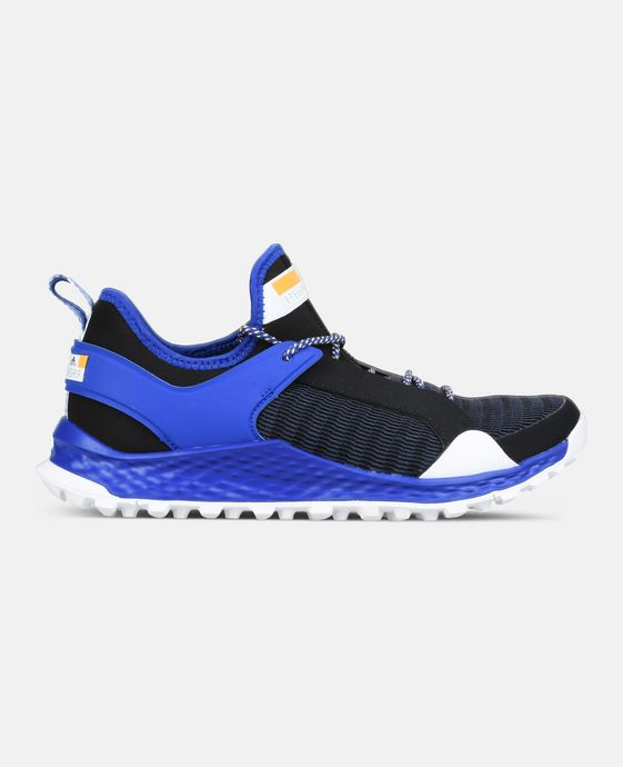 Bold Blue Aleki X Running Shoes