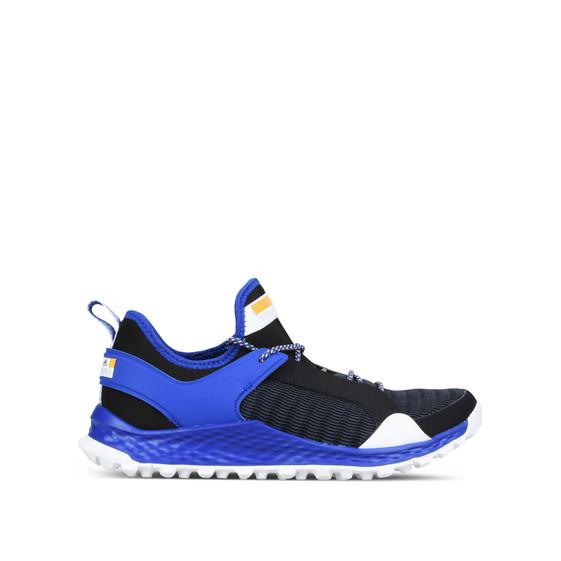 Bold Blue Aleki X Running Shoes