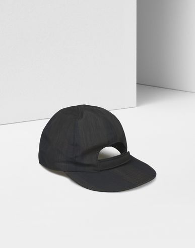 MM6 MAISON MARGIELA Hat D Backwards baseball cap f