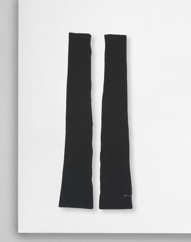 MM6 MAISON MARGIELA Sleeves D Long fingerless gloves f