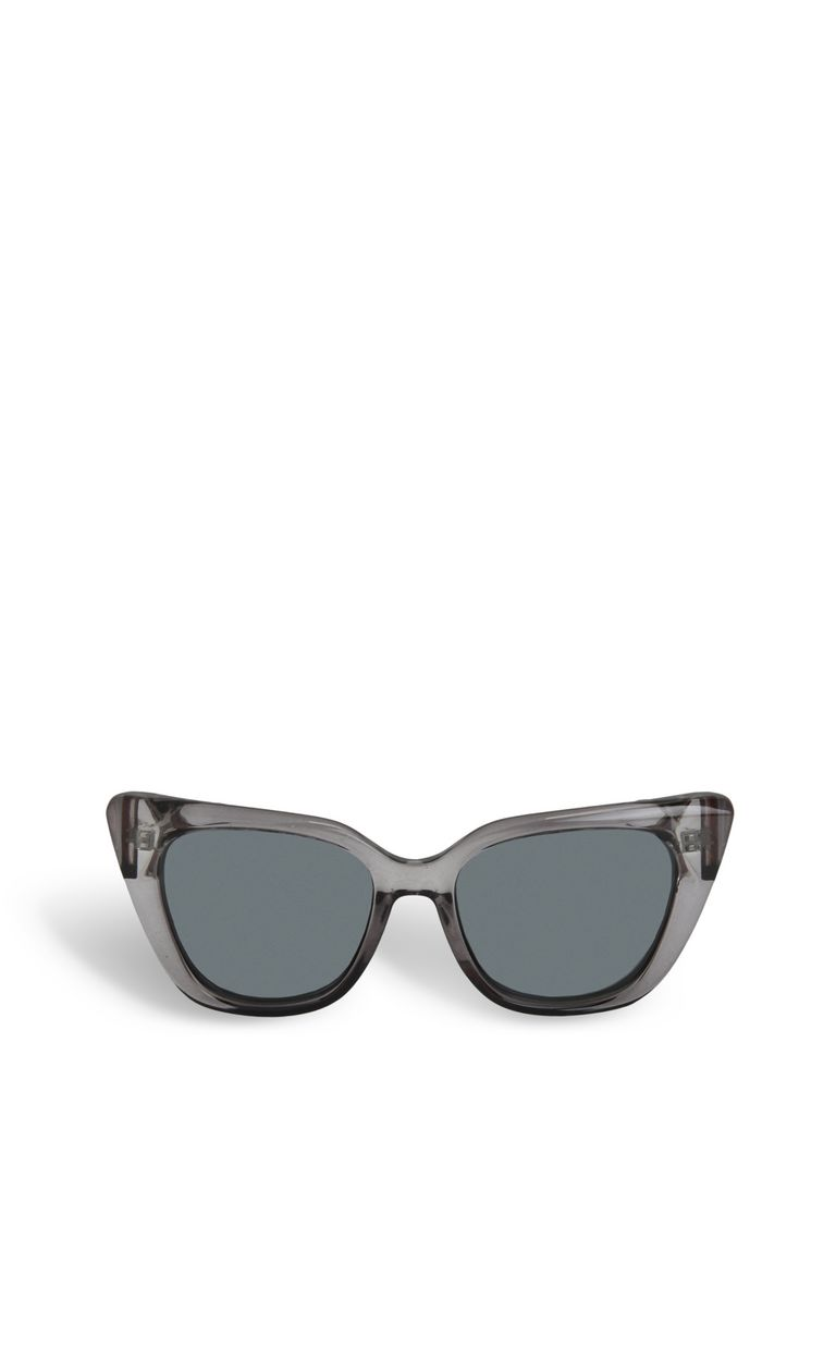 JUST CAVALLI Elongated sunglasses SUNGLASSES Woman f