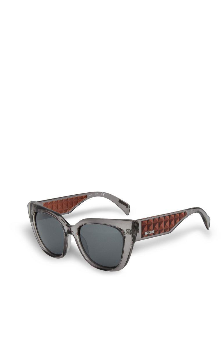 JUST CAVALLI Elongated sunglasses SUNGLASSES Woman r