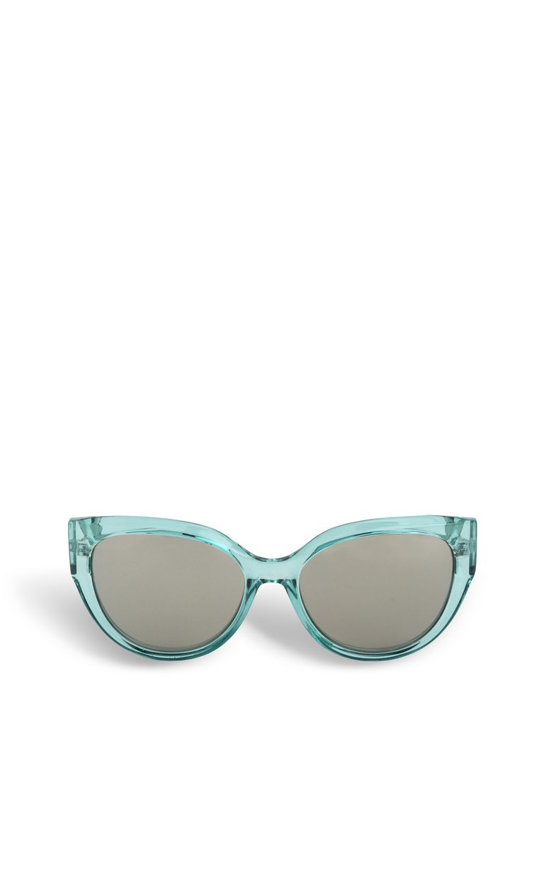 JUST CAVALLI Geometric pattern sunglasses SUNGLASSES Woman f