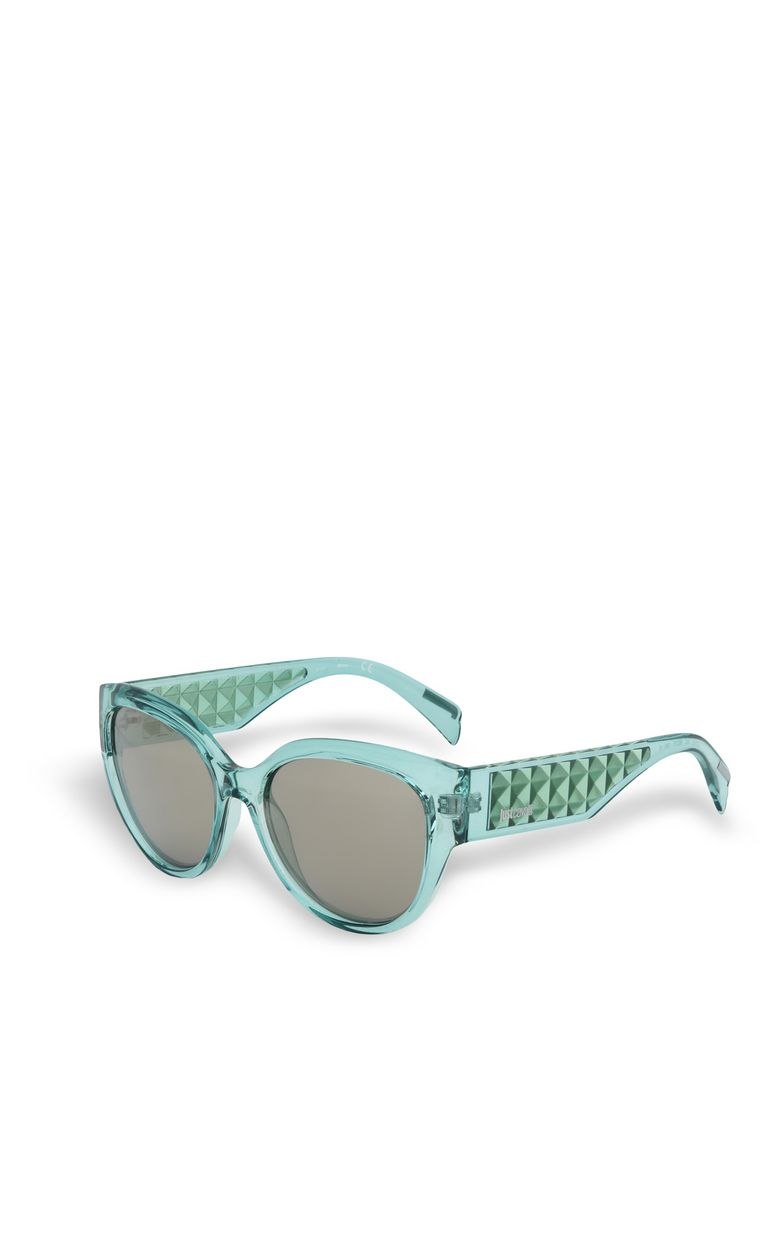 JUST CAVALLI Geometric pattern sunglasses SUNGLASSES Woman r