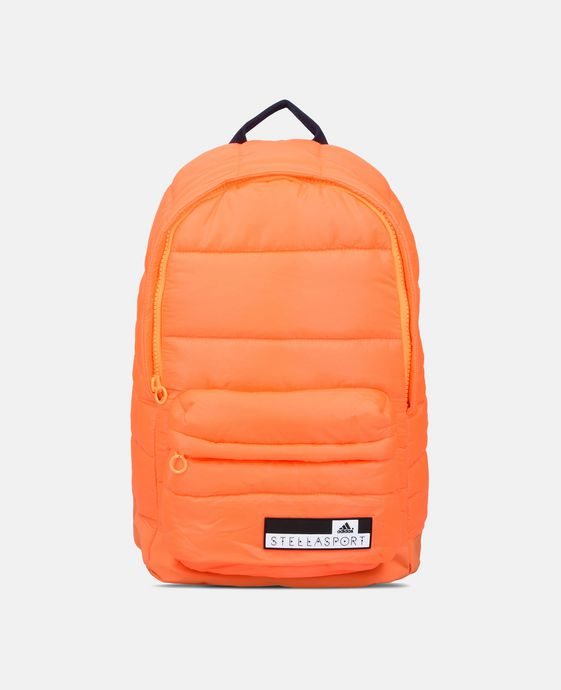 Solar Red Backpack
