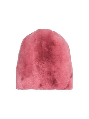 Marni Hat in lapin rex Woman