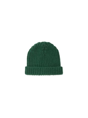 Marni Wool hat green Man