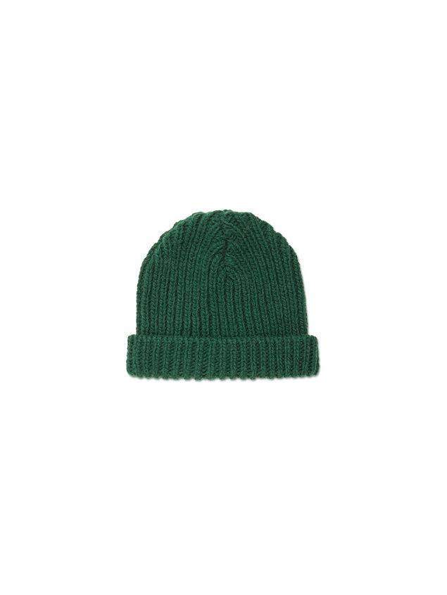 Marni Cappello in lana verde Uomo - 1 ... 33d5c5c3d2cc