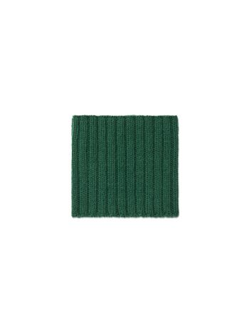 Marni Scarf in green wool Man