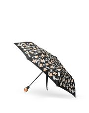 MOSCHINO Mini Umbrella Woman r