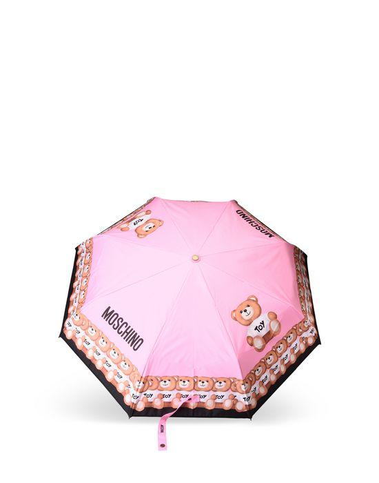 Mini Umbrella Woman MOSCHINO