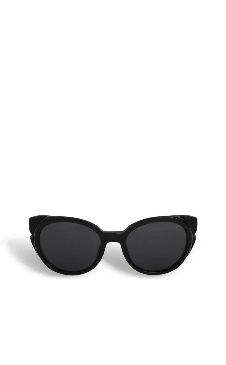 JUST CAVALLI Havana pattern sunglasses SUNGLASSES Woman f