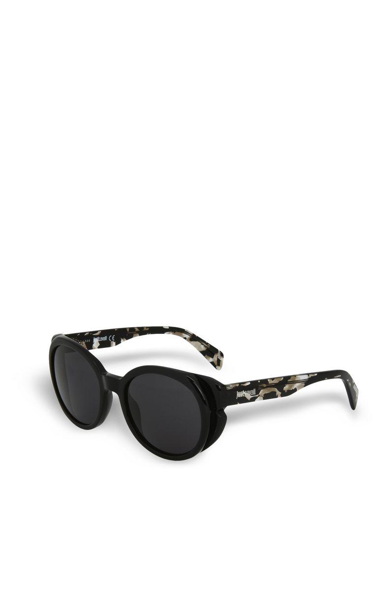JUST CAVALLI Havana pattern sunglasses SUNGLASSES Woman r