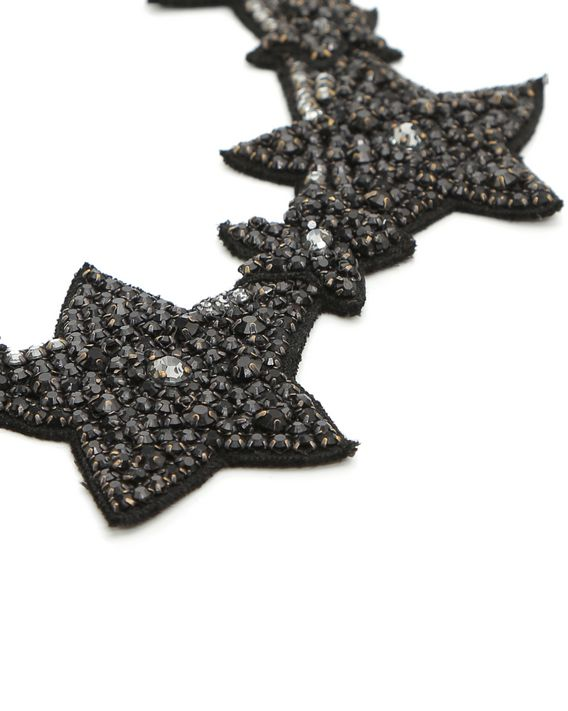 REDValentino necklace with stars