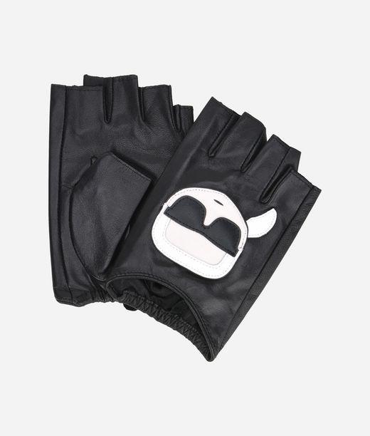 KARL LAGERFELD K/Ikonik Gloves 12_f