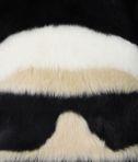 KARL LAGERFELD K/Ikonik Faux Fur Scarf 8_r