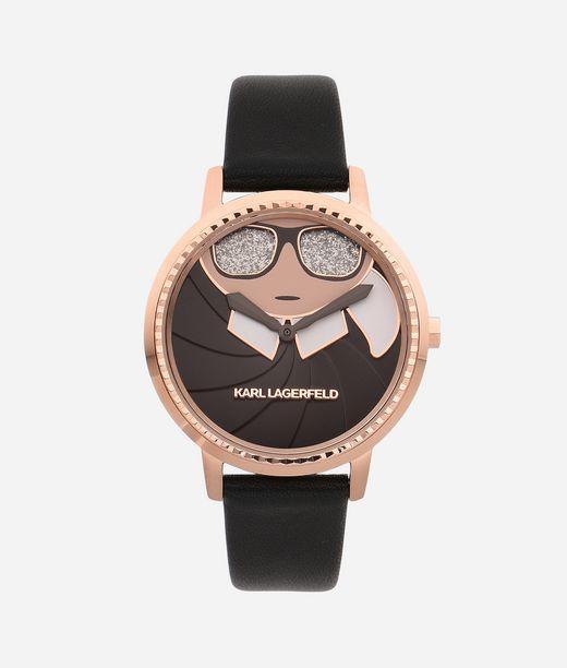 KARL LAGERFELD Karl Ikonik Watch 12_f
