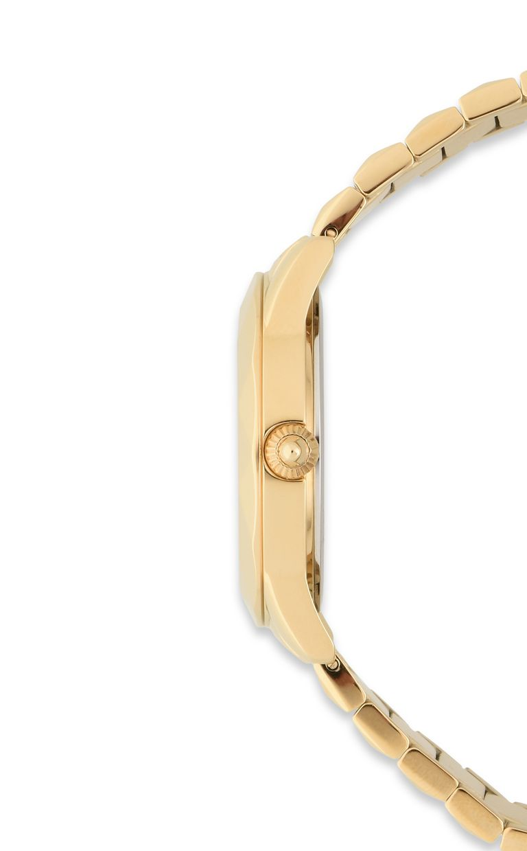 JUST CAVALLI ROCK watch in gold-plated steel Watch Woman d