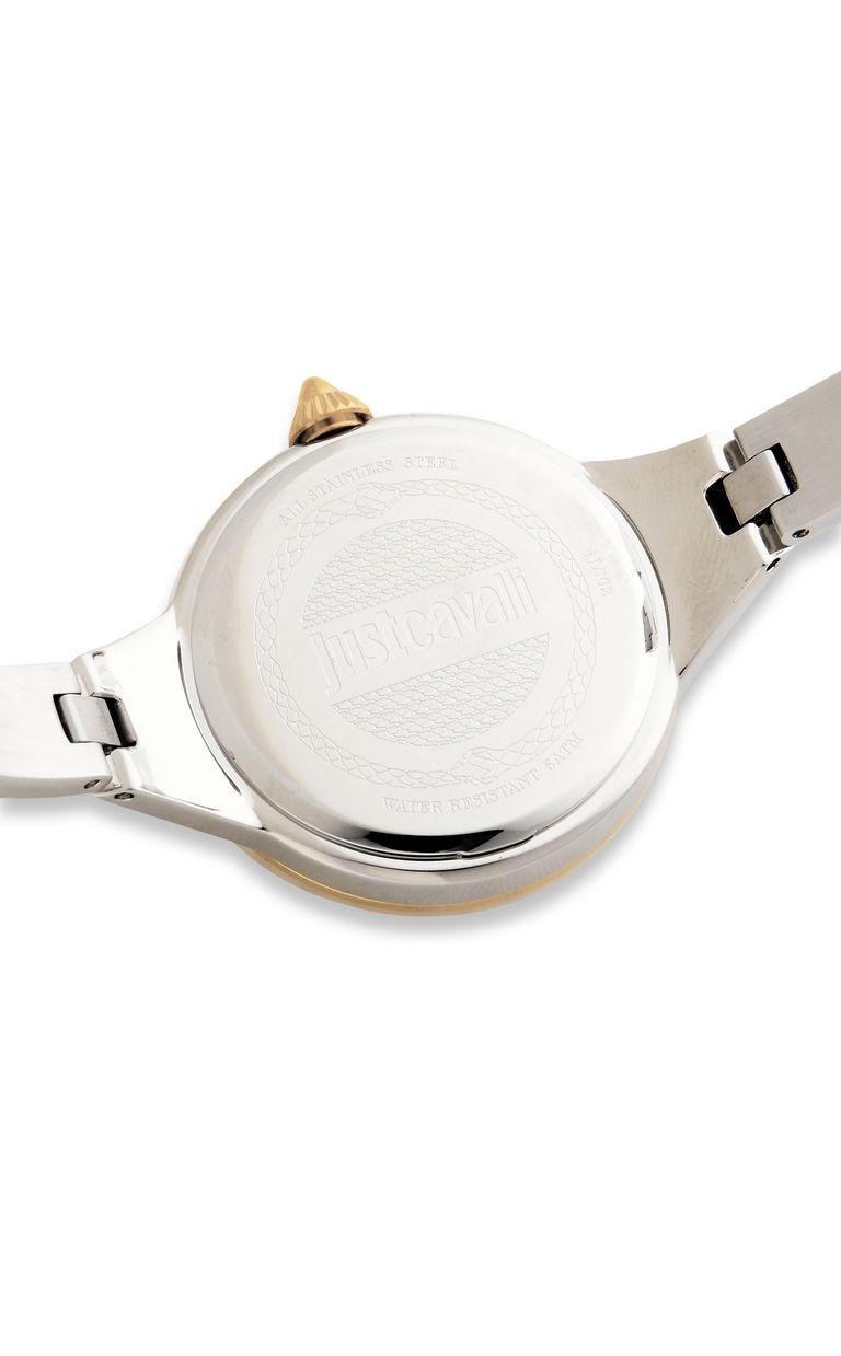JUST CAVALLI ROCK steel watch Watch [*** pickupInStoreShipping_info ***] d