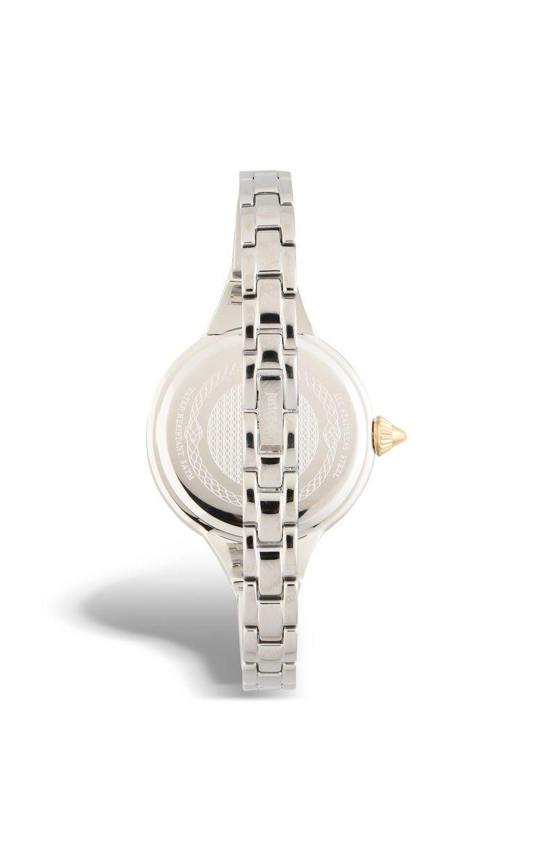 JUST CAVALLI ROCK steel watch Watch [*** pickupInStoreShipping_info ***] e
