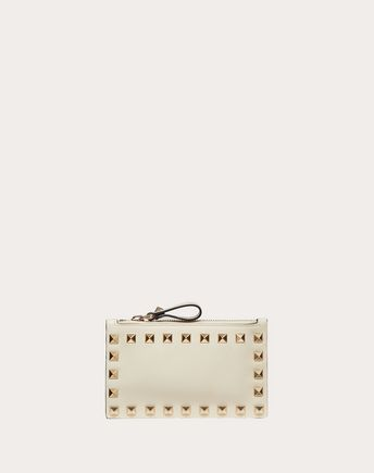 VALENTINO GARAVANI BUCKET BAG D Rockstud Small Bucket Bag f