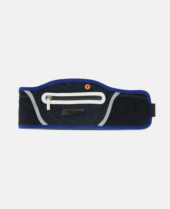 Blue Running Belt