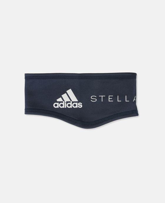 Black Running Headband