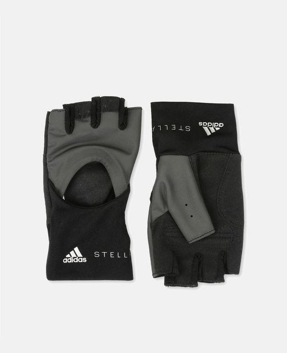 Black Training Gloves