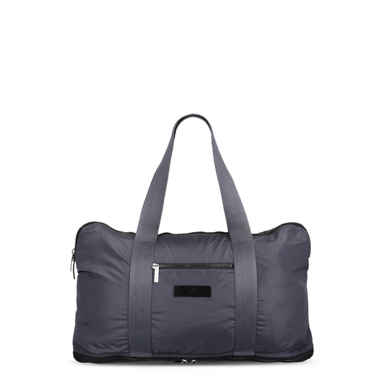 Grey Yoga Bag