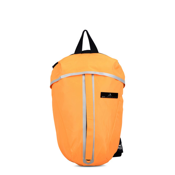 Orange Running Backpack