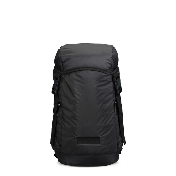 Black Large Athletics Bagpack