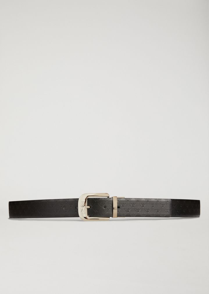 Small Leather Goods - Belts Emporio Armani XLch7NTJXy