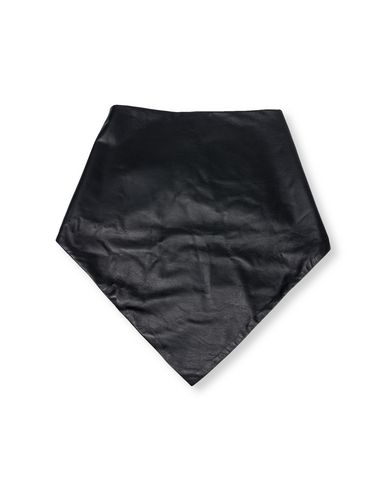 MAISON MARGIELA Leather scarf Scarf D f