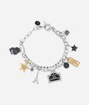 Love and Paris Bracelet