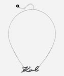 Karl Signature Necklace