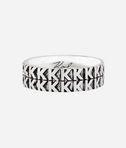 K Pattern Ring