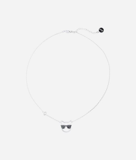 KARL LAGERFELD Choupette Sunglasses Necklace  12_f