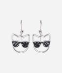 KARL LAGERFELD Choupette Sunglasses Earrings 8_f