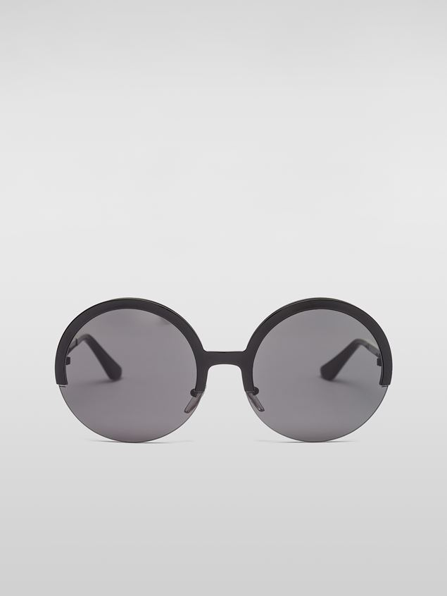 Marni MARNI FULLMOON sunglasses Woman - 1