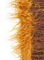 Marni Cotton and nylon sock orange Woman - 3