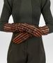 BOTTEGA VENETA LEATHER NAPPA GLOVE Scarf or other D rp