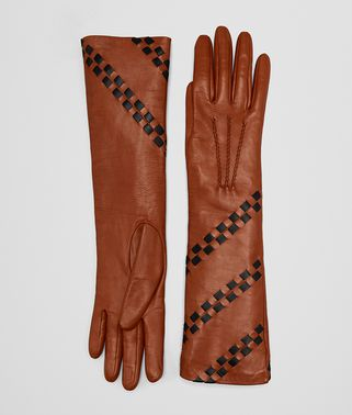 LEATHER NAPPA GLOVE