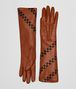 BOTTEGA VENETA LEATHER NAPPA GLOVE Scarf or other Woman fp