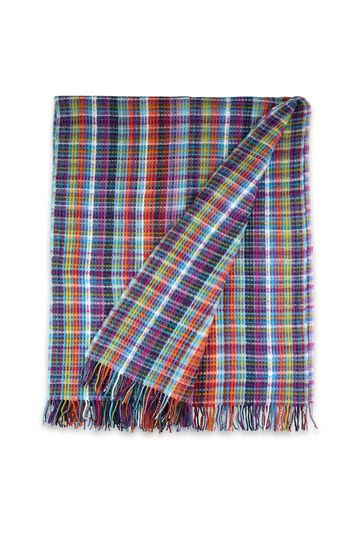 MISSONI HOME Plaid E TANGUY THROW m