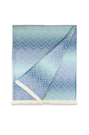 MISSONI HOME Plaid E TIMMY THROW m