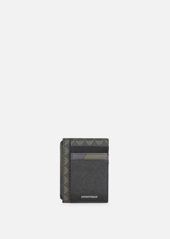 porte cartes en pvc et nylon avec d tails logotyp s. Black Bedroom Furniture Sets. Home Design Ideas