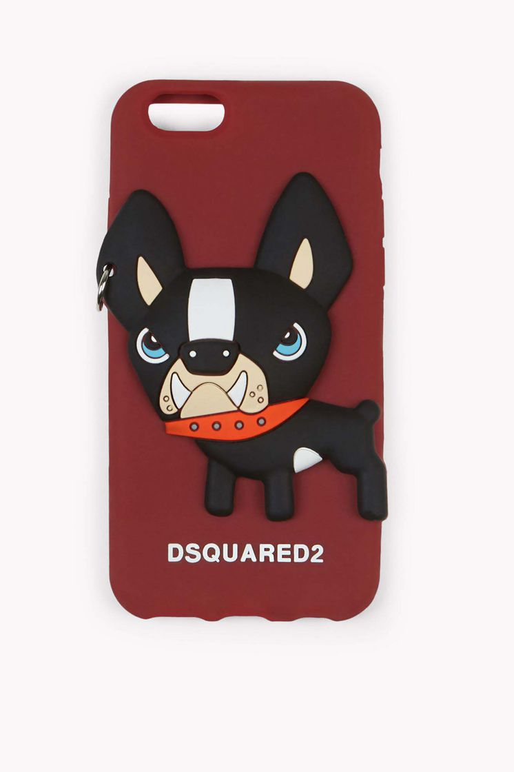 dsquared iphone 7 case